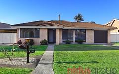18 Beverly Place, Plumpton NSW