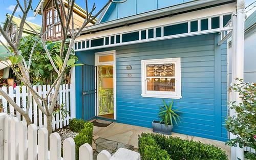 50 James St, Leichhardt NSW 2040
