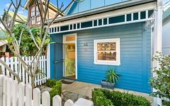 50 James Street, Leichhardt NSW