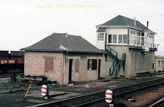 Falkland Junc a050 (Ernies Railway Archive) Tags: newtononayrstation falklandyard gswr lms scotrail