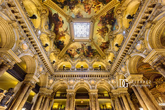 Palais Garnier - Opéra national de Paris, Paris, France (davidgutierrez.co.uk) Tags: london photography davidgutierrezphotography city art architecture nikond810 nikon urban travel color night blue photographer tokyo paris bilbao hongkong uk people londonphotographer france interior palaisgarnier parisoperahouse operahouse chandelier 巴黎 パリ 파리 париж parís parigi colors colours colour europe beautiful cityscape davidgutierrez capital structure ultrawideangle afsnikkor1424mmf28ged 1424mm d810 arts landmark icon parisopera opéragarnier opéranationaldeparis placedelopéra iconic worldicon gold luxury elegant