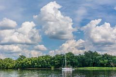_DSC0162 (johnjmurphyiii) Tags: 06067 clouds connecticut connecticutriver ferry originalnef rockyhill sky summer tamron18400 usa johnjmurphyiii