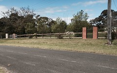 Lot 1, 50 Rita Street, Thirlmere NSW