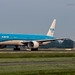 KLM Boeing 777-306 PH-BVC