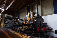 2029 (StephanExposE) Tags: alsace france canon stephanexpose 600d 1635mm mulhouse train musée museum