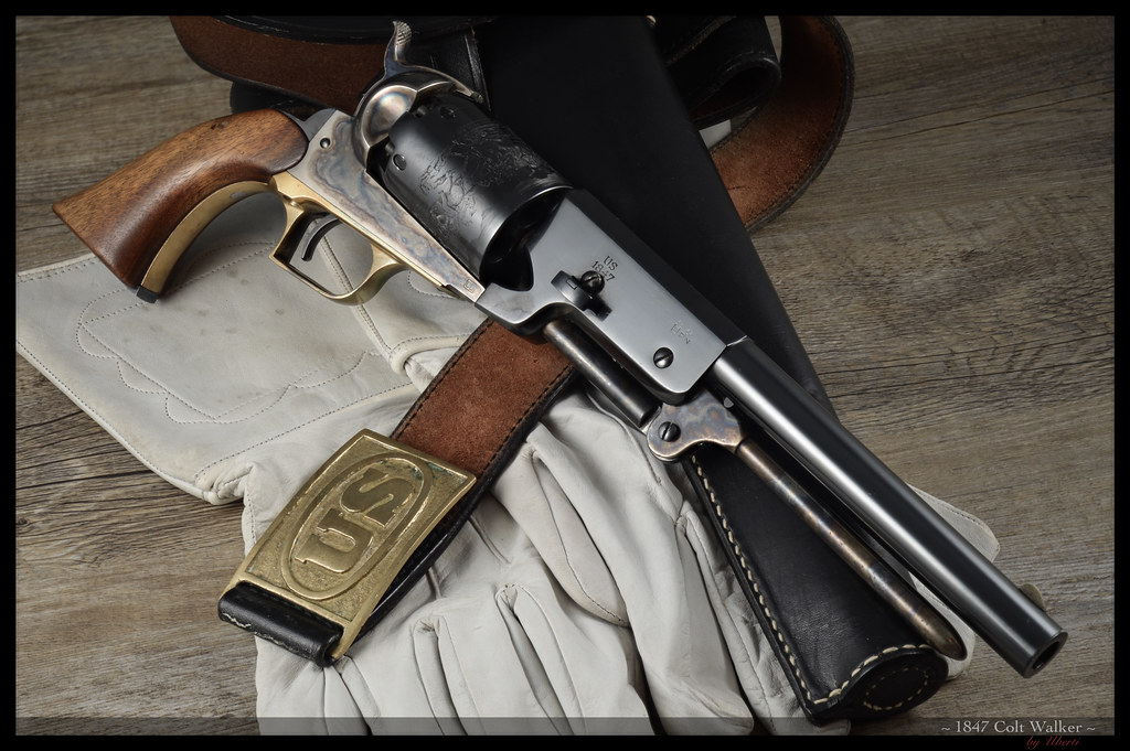 The World's Best Photos of guns and walker - Flickr Hive Mind