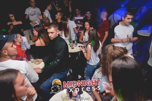 Midnight express (14 i 15.09.2018)