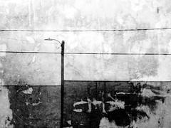 Experimentation 87 (Rossdxvx) Tags: experimental experimentation eerie textured texture textures texturized urban urbandecay decay dark abstract art grim