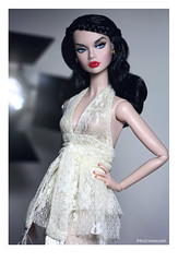 Poppy Parker . Fairest of All . Fashion Fairytale (PruchanunR.) Tags: poppy parker fairest all fashion fairytale