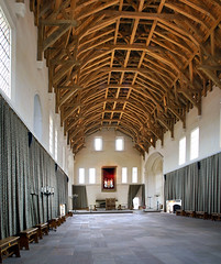 Inside-the-Great-Hall (norriemacloud) Tags: scotland stirling stirlingcastle