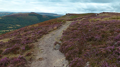 20180821 Wlk from Ladybower_0013 Bamford Edge (paul_slp5252) Tags: derbyshire ladybowerreservoir bamfordedge