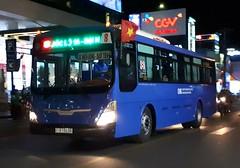 51B-164.98 (hatainguyen324) Tags: xe08 saigonbus bus08 samco cngbus