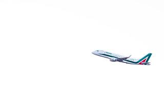 Vola Alitalia!