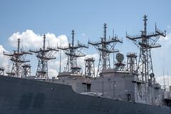PNY (11 of 14) (R'lyeh Imaging) Tags: nikon d750 philadelphia philadelphianavyyard warship ship navy usnavy