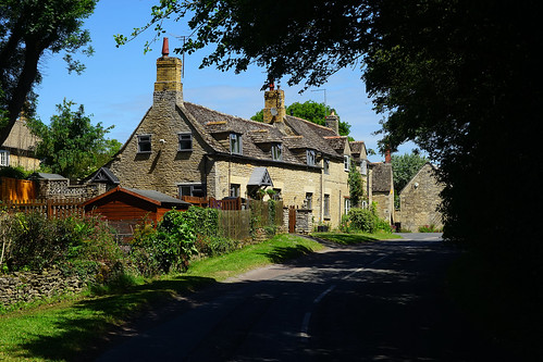 Cottages at Ketton