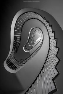 Staircase No. 29