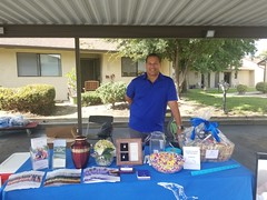 Neptune Society of Northern California Stockton, CA - Escakton Senior Fair