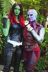 IMG_2632 (willdleeesq) Tags: comiccon comiccon2018 cosplay cosplayer cosplayers marvel marvelcomics sandiegocomiccon sandiegocomiccon2018 sdcc sdcc2018 gamora guardiansofthegalaxy gotg nebula