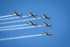 _Z2A9709 (Fabiosantos25) Tags: esquadrilhadafumaça esquadrilha 5dmkiv ef100400isii ef100400mmisii ef100400ii 7desetembro setedesetembro independencia smokesquadron supertucano avião plane sky blue azul brasil brazil