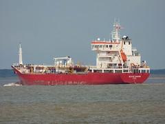 Black Shark (das boot 160) Tags: blackshark tanker tankers ships sea ship river rivermersey port docks docking dock boats boat mersey merseyshipping maritime