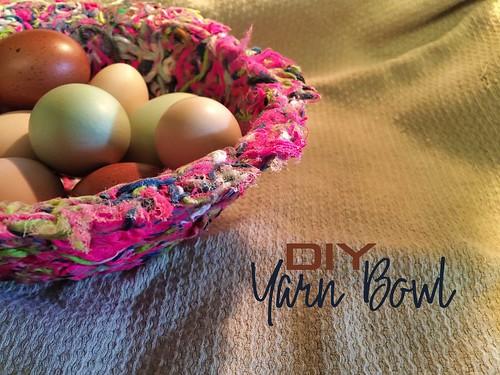 Yarn Bowl Hero image