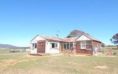 2110 Bobeyan Rd, Shannons Flat NSW