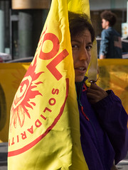 RISE_AgainstClimateCapitalism_IMG_9593-1 (rawEarth) Tags: governorsclimateandforeststaskforce parc55hotel redd falsesolutions climatecapitalism indigenous ien indigenousenvironmentalnetwork rise indigenousrisingmedia sol2sol solidaritytosolutions diablorisingtide ittakesroots idlenomoresfbay carbontrading capandtrade carbontax fossilfuelindustry keepitintheground landgrabs displacement climatejustice sanfrancisco protest rally frontlinecommunities streetpainting streetmural signs banners nativeamericans