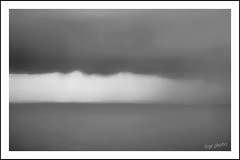 Dreary (GR167) Tags: artisticphotography tropical dreamy lowkey canon50d lifepixel infrared lensbaby minimalism simplicity bandw storm monochrome landscape blackandwhite seascape dreamscape dreary
