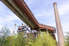 Landschaftspark Duisburg-Nord (Ralph Apeldoorn) Tags: duisburgnord duitsland germany landschaftspark landschaftsparkduisburgnord duisburg nordrheinwestfalen de