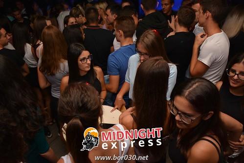 Midnight express (31.08.2018)