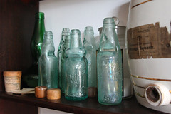 Old Bottles (twm1340) Tags: 2018 beamish museum stanley county durham england uk