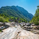 Valle Verzasca 2018 - Ponte dei Salti thumbnail