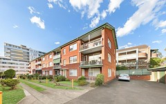 10/2 Belmore Street, Burwood NSW