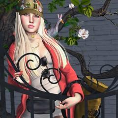 💬  ᵗʰᵉ ʷᵒʳˡᵈ ᵇʳᵉᵃᵏˢ ᵉᵛᵉʳʸᵒᶰᵉ˒ ᵃᶰᵈ ᵃᶠᵗᵉʳʷᵃʳᵈ˒ ᵐᵃᶰʸ ᵃʳᵉ ˢᵗʳᵒᶰᵍ ᵃᵗ ᵗʰᵉ ᵇʳᵒᵏᵉᶰ ᵖˡᵃᶜᵉˢ. (ℒزdsα) Tags: monso hxnor fashionnatic mug noir dahlia sorgo magicalnightmare pet duck pato vermelho red cap boné fameshed gosee tcf thechapterfour itdoll doll girl cute woman lotd fashion game gamer gamergirl gamedoll avatar sl secondlife slavatar slfashion free freebie mesh pixel virtual virtualworld beauty beautiful photo photograph snapshot clothing clothes picture blog blogger slblogger secondlifeblogger moda event evento roupas gratuito garota blogueira loja sponsor