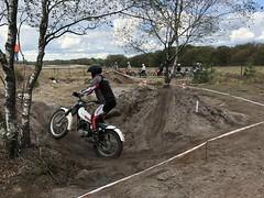IMG_1795 (Remy Janssen) Tags: trial trials classic motorclub arnhem plonkers pleasure 2018 bsa matchless ajs norton twinshock honda yamaha motortrial eurocup ctn