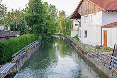 idyllisch (grasso.gino) Tags: deutschland germany rotanderrot rot nikon d5200 flus river haslach
