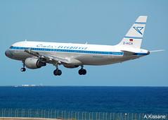 CONDOR A320 D-AICA (Adrian.Kissane) Tags: 775 daica condor a320 lanzarote