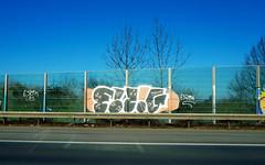 Graffiti in Köln/Cologne 2018 (kami68k -all over-) Tags: köln cologne 2018 graffiti illegal bombing bunt eszig lhs