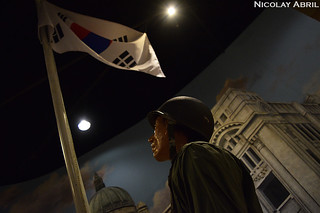 Korean War Memorial Museum in Seoul