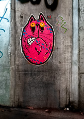 HH-Wheatpaste 3821 (cmdpirx) Tags: hamburg germany reclaim your city urban street art streetart artist kuenstler graffiti aerosol spray can paint piece painting drawing colour color farbe spraydose dose marker stift kreide chalk stencil schablone wall wand nikon d7100 paper pappe paste up pastup pastie wheatepaste wheatpaste pasted glue kleister kleber cement cutout