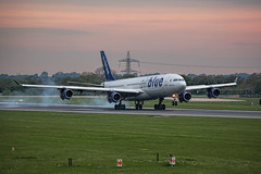 AP-EDE (Steve Perry B) Tags: a340 manchester
