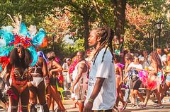 1364_0638FL (davidben33) Tags: brooklyn new york labor day caribbean parade festival music dance joy costume maskara people women men boy girls street photos nikon nikkor portrait