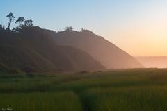 Sunset in the dunes (KESS Photos) Tags: spain playondebayas travel sol sun dunas dunes sunset asturias