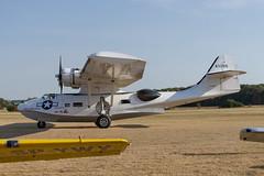 G-PBYA Catalina (03) (Disktoaster) Tags: gpbya catalina airport flugzeug aircraft palnespotting aviation plane spotting spotter airplane pentaxk1