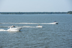 Boats_118558 (gpferd) Tags: boat river vehicle water cambridge maryland unitedstates us