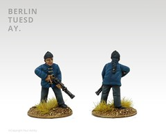 Tong Gang member / Dead Mans Hand (berlintuesday) Tags: wargame wargames wargaming painted painter berlintuesday model miniatures miniature tabletopwargaming oldwest deadmanshand greatescapegames western chinese tonggang gang gunfighters gunslingers