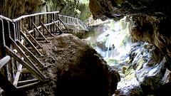 Le grotte del Caglieron (prealpi Bellunesi) (e.distefano49) Tags: cascars treviso veneto fregona cava ruscello grotte