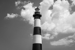 OBX August 2018 (adamwilliams4405) Tags: nc lovenc carolinas carolina northcarolina blackandwhite bnw canon obx outerbanks outside south outdoors coastal coast easternnc summer tones explore southern bodie lighthouse lighthouses