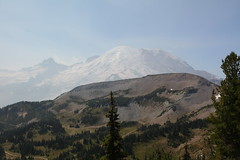 IMG_5509 (y.awanohara) Tags: rainier sunrise hike mtrainiernp yawanohara august2018