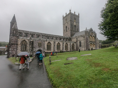 St David's Cathedral-5